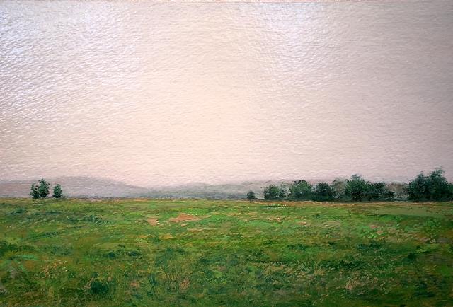 , 'Catskills Early Morning ,' 2009, Atrium Gallery