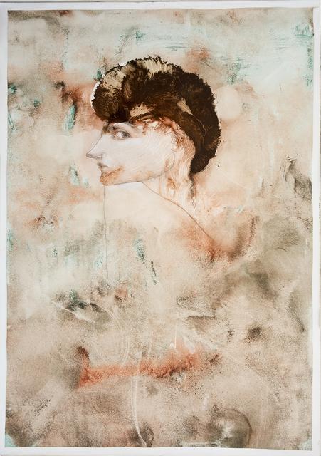 , 'Post Modern,' 2017, Lois Lambert Gallery