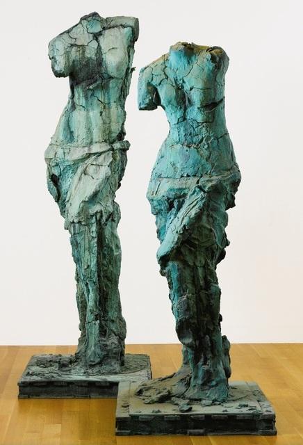 Jim Dine, 'The Columbia River', 1988, Galeria Freites