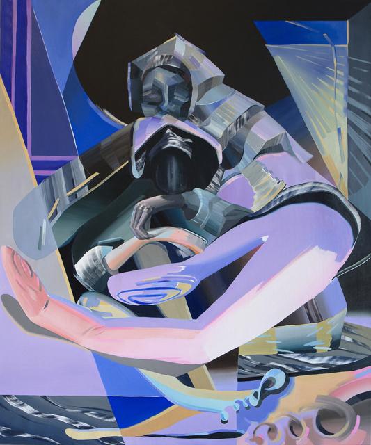 , 'Mountain Mother (For Kollwitz),' 2017, Zeitgeist