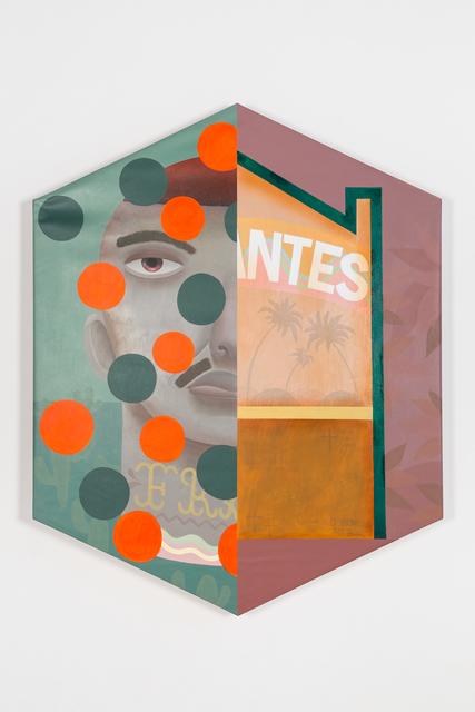 Finok, 'Nau', 2019, Underdogs Gallery