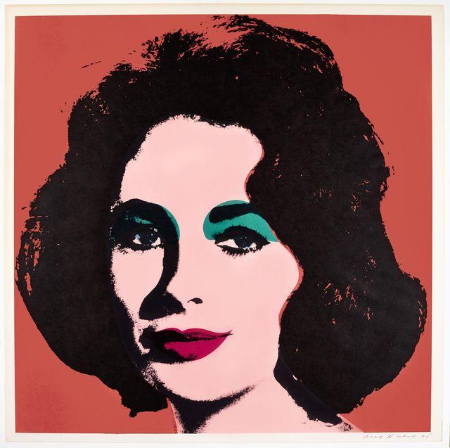 Andy Warhol, 'Liz (FS II.7)', 1964, Revolver Gallery