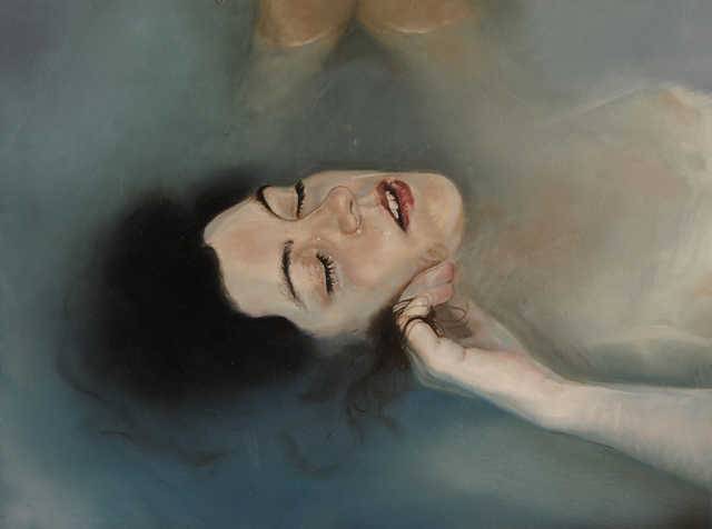 , 'Núria Tuneu,' 2015, Yiri Arts