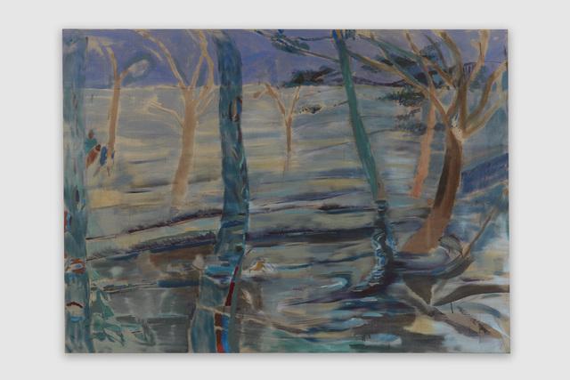 , 'Undertow ,' 2017, Josh Lilley