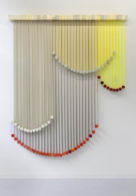 , 'Untitled (B9-A),' 2018, VI, VII