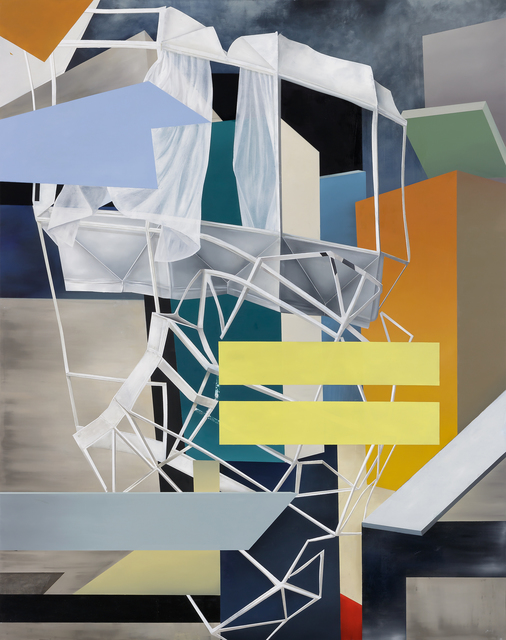 , 'MONO,' 2018, G2 Kunsthalle