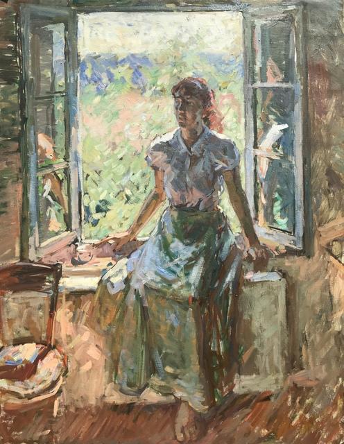 Ben Fenske, 'Window', 2019, Grenning Gallery