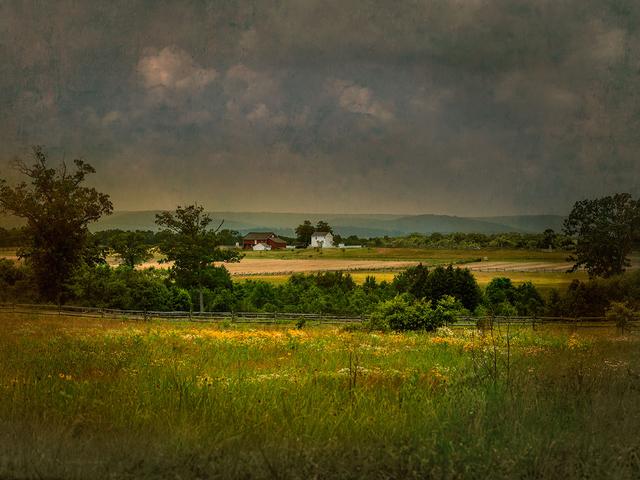 , 'Gettysburg ,' 2003, David Lusk Gallery