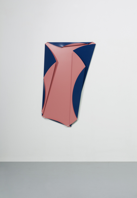 , 'Quadratur des Kreises No.5,' 2012, Bartha Contemporary