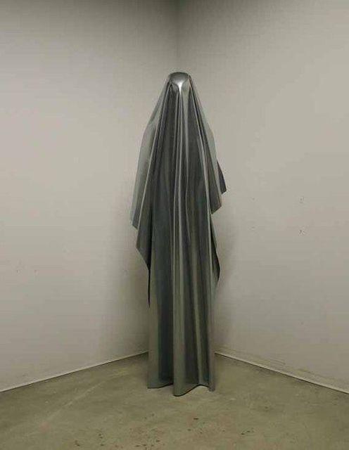 Brandon Vickerd, 'Untitled - New Ghost', 2010, Art Mûr