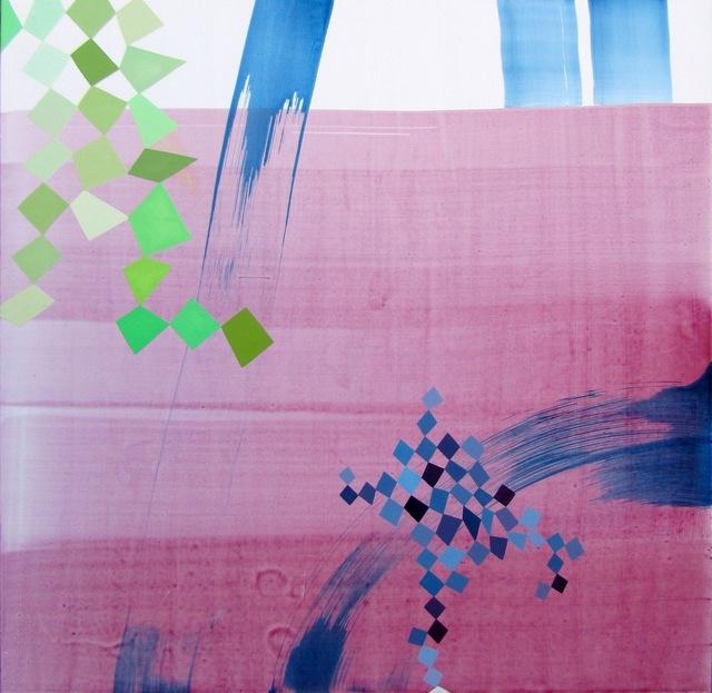 Alison Rash, 'Reach', 2011, Adah Rose Gallery