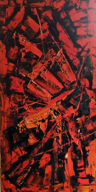 , 'Eruption,' 1960, Whitford Fine Art