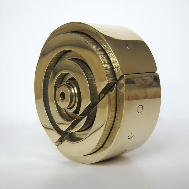 , 'Disc,' 1968, Joseph K. Levene Fine Art, Ltd.