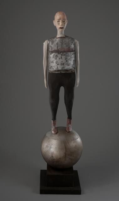 , 'Enrique,' 2012-2017, Seager Gray Gallery
