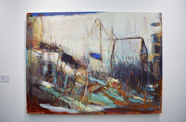 Luis Roldán, 'Soledades 2', 2019, Casas Riegner