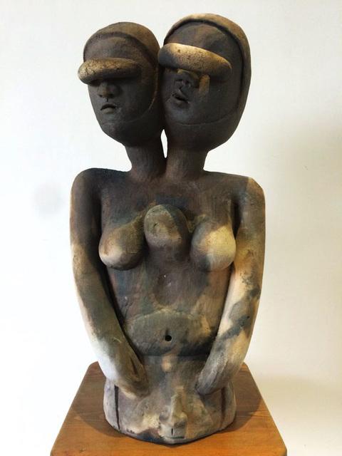 , 'Untitled I,' 2015, Yiri Arts