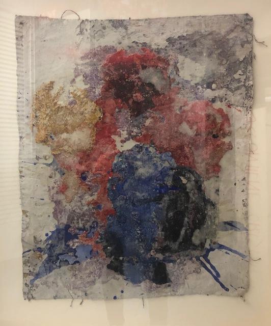 , 'Paisaje roto III,' 2018, Sala Parés