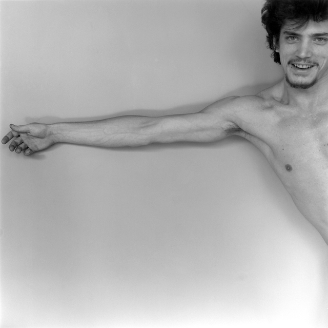 Robert Mapplethorpe, 'Self-Portrait', 1975, Kiasma Museum of Contemporary Art