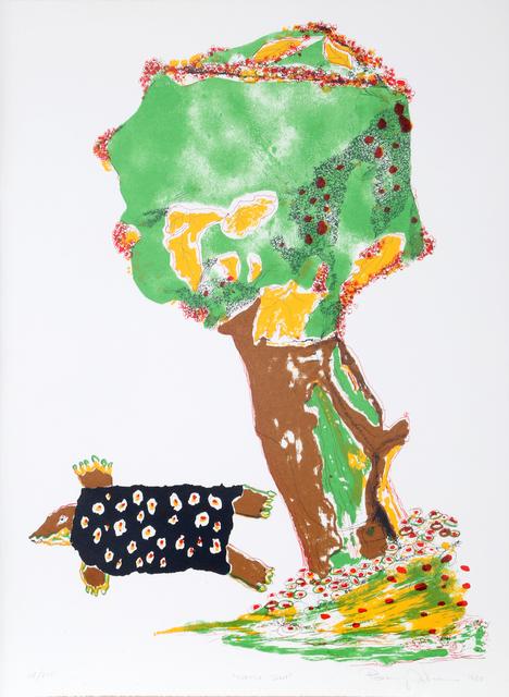 , 'Turtle Dove,' 1980, RoGallery