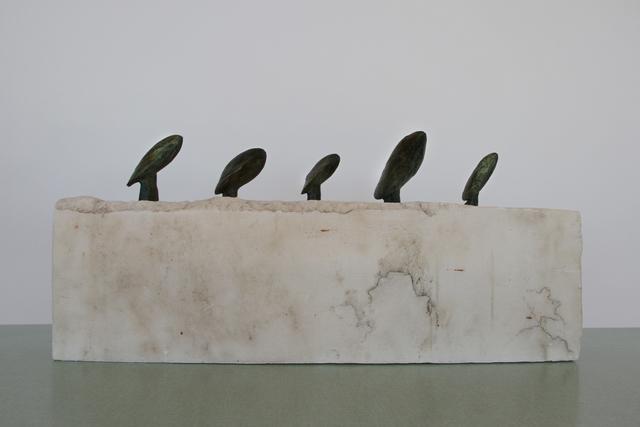 Anna Titova, 'Untitled,' 2014, Gallery 21