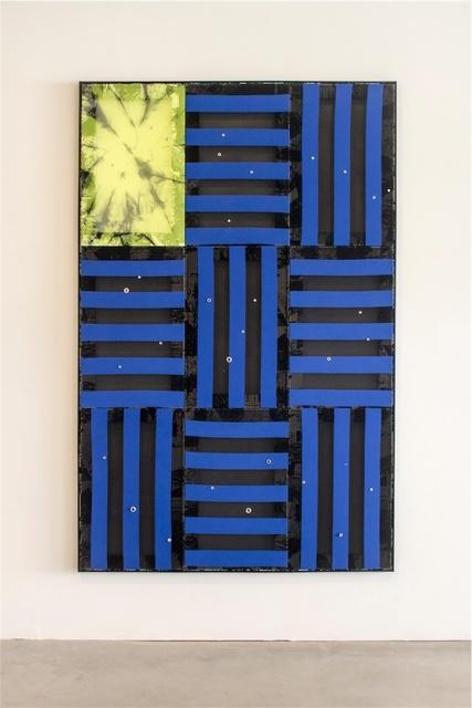 , 'Untitled 8,' 2014, LUNDGREN GALLERY