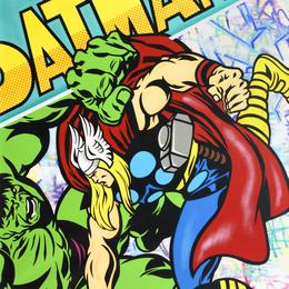 Hulk vs The mighty Thor #1