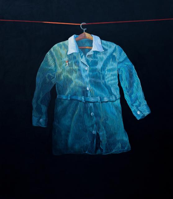 , 'Lina Nabulsi,' 2015, Gallery One