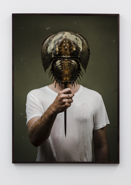 Christian Andersson, 'Self Portrait / Living Fossil', 2013, Galerie Nordenhake