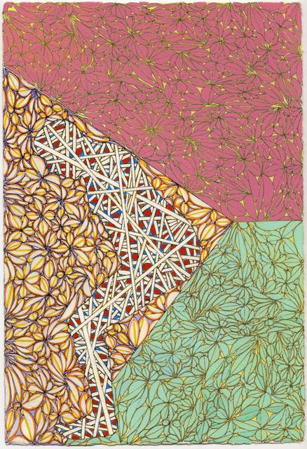 , 'Divided Man 13,' , Miller Yezerski Gallery