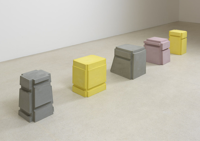 , 'Untitled,' 2010, Gagosian