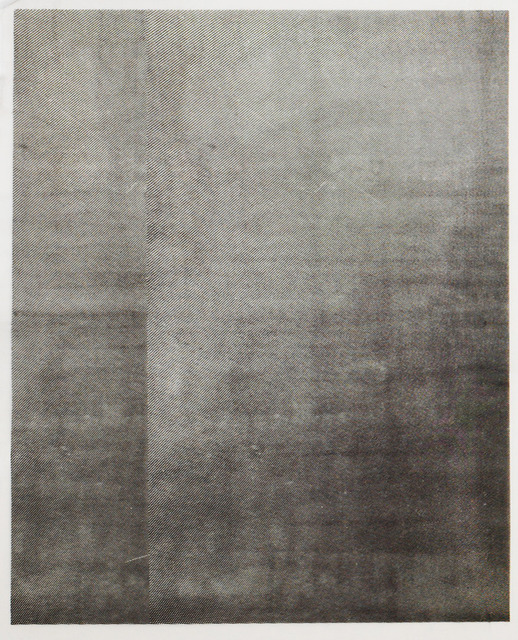 , 'T IX IV II,' 2009, Rolando Anselmi