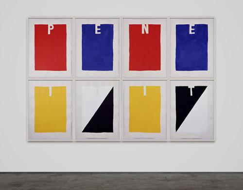 , 'Piet Niet,' 1974, Simon Lee Gallery