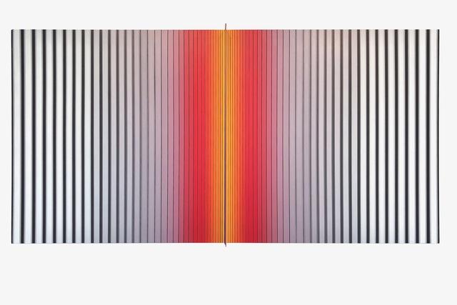 , 'Prochromatique,' 2019, Ranivilu Art Gallery