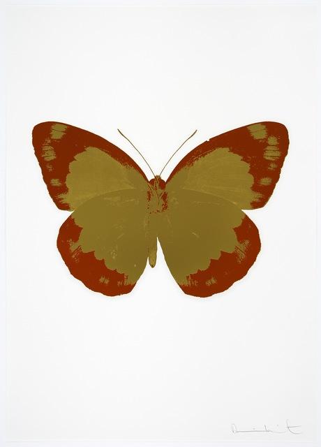 , 'The Souls II - Oriental Gold - Prairie Copper,' , Other Criteria