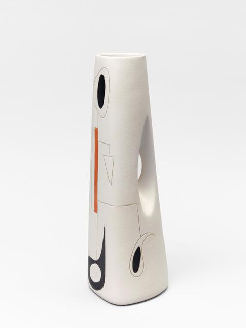 , 'Vase,' 1960, Thomas Fritsch-ARTRIUM