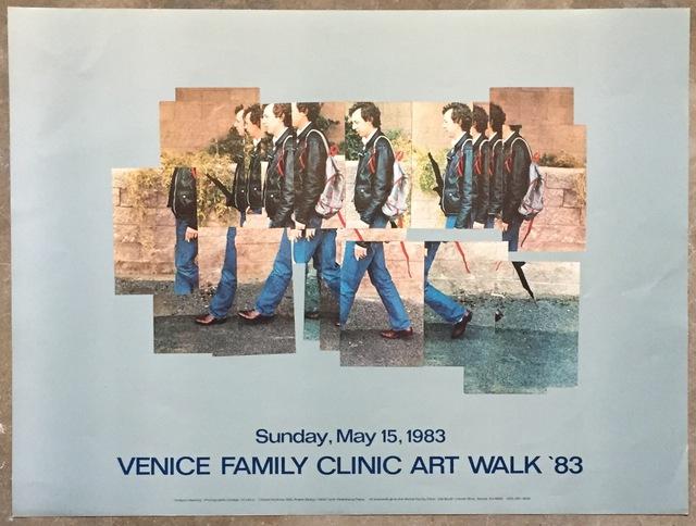, 'Venice Family Clinic Art Walk, '83,' 1983, Kwiat Art