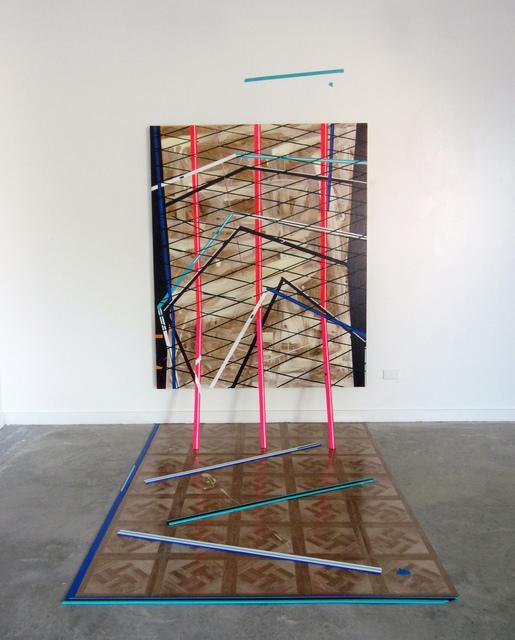 , 'Untitled 8,' 2015, Bruno David Gallery & Bruno David Projects