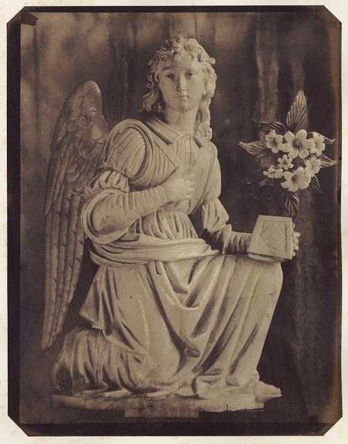 Johann Ludwig Belitski, 'Statuary', 1854/1854, Contemporary Works/Vintage Works