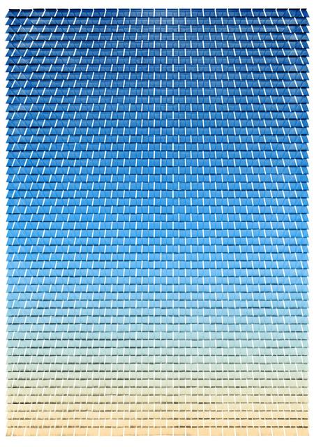 , 'Tangible Light - Ideal Sky Filter No.2,' 2013, Tang Contemporary Art