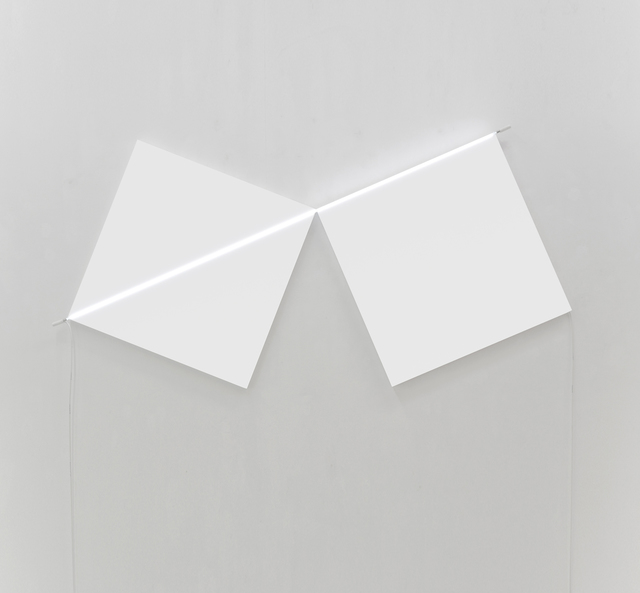 , 'Enfilade n°2,' 2013, A arte Invernizzi