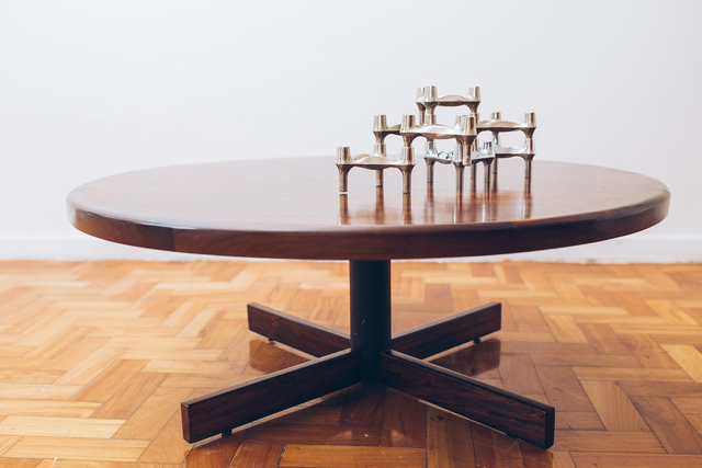 ", '""Chanceler"" (table),' 1959, Pé Palito"