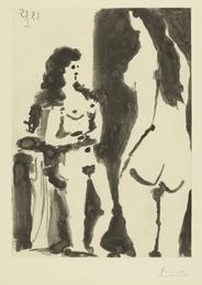 Deux femmes. II (B. 1198; Ba. 1180)