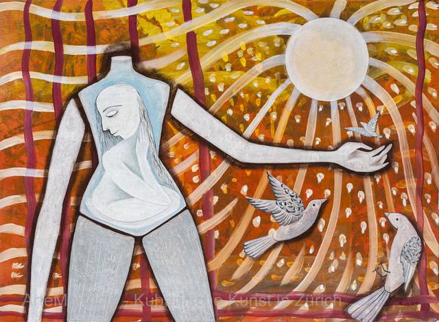 , 'Dentro de Mí / Inside of Me,' 2013, ArteMorfosis - Galería de Arte Cubano
