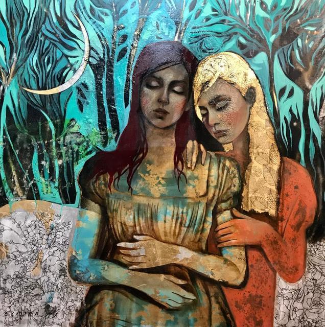 , ' Forgiveness,' 2018, CAMA Gallery