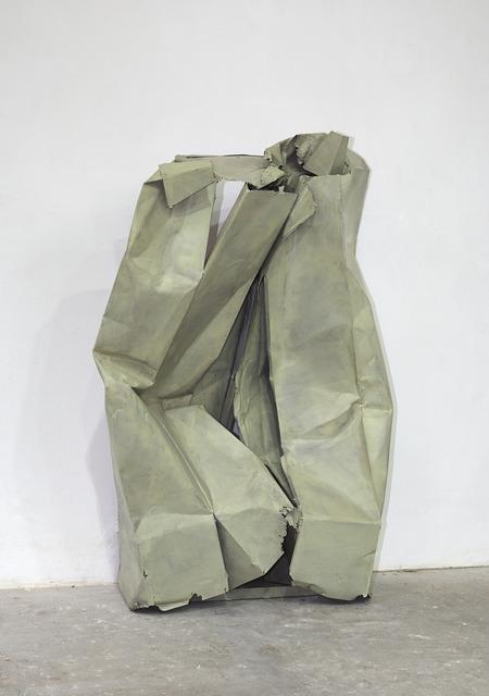 , 'Aktenschrank von Yamamoto,' 2013, Sies + Höke