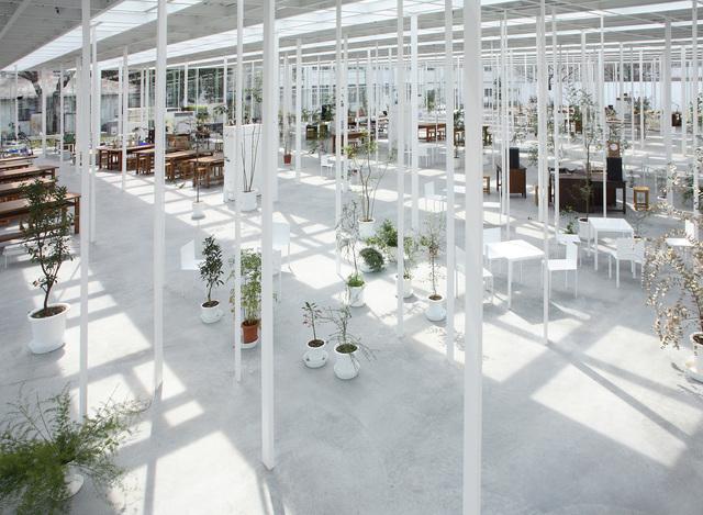 , 'Kanagawa Institute of Technology Workshop, Kanagawa, Japan,' 2005-2008, The Museum of Modern Art