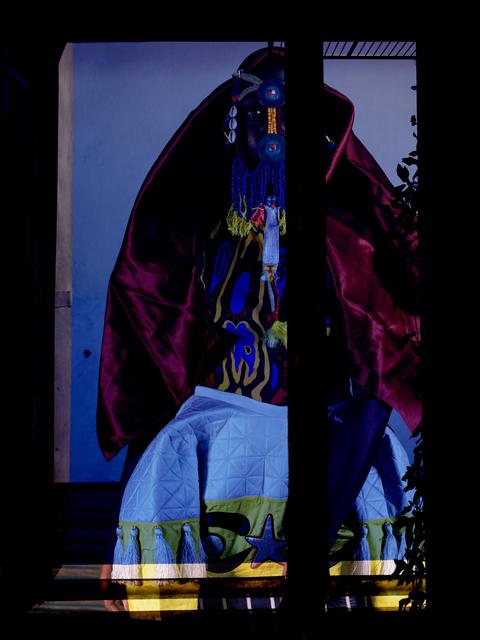 DJENEBA ADUAYOM, 'KINDRED SPIRIT // 6', 2018, Galerie Number 8