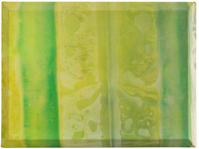 , 'Mess of Greens,' 1968, Michael Rosenfeld Gallery