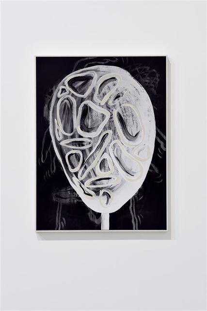 , 'Balloon,' 2015, Galeria Filomena Soares