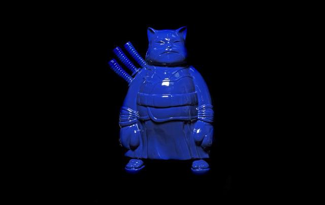 , '(ATH) Samurai Cat,' 2006, ARTION GALLERIES